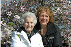 senior care saanich