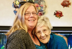 senior care connection